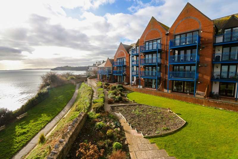 1 Bedroom Flat for sale in The Rockstone, Dawlish