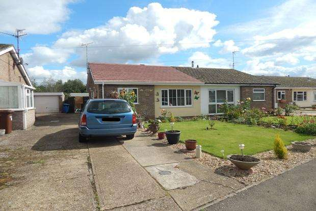2 Bedrooms Bungalow for sale in Green Park, Chatteris, PE16