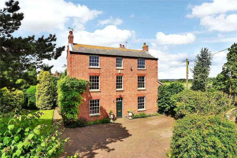 5 Bedrooms House for sale in Church Lane, Cotgrave, Nottingham