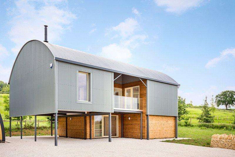 4 Bedrooms Detached House for sale in Dovers Hill, Chipping Campden, Gloucestershire, GL55