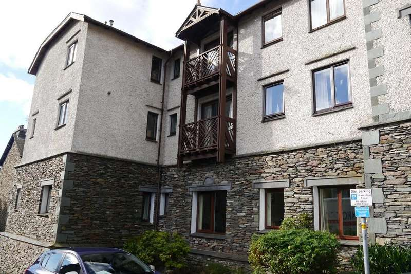 2 Bedrooms Ground Flat for sale in 009 Millans Court, Ambleside, LA22 9BW