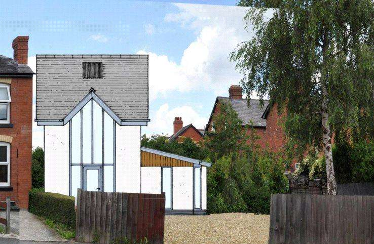 Plot Commercial for sale in Westfaling Street, Hereford, HR4