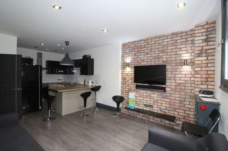 House Share for rent in Dale Street, Liverpool, L2