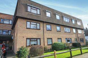 1 Bedroom Flat for sale in Andringham Lodge, 51 Palace Grove, Bromley, Kent