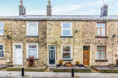 2 Bedrooms Terraced House for sale in Bury Road, Tottington, Bury, Greater Manchester, BL8