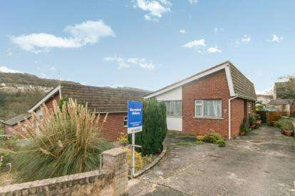 2 Bedrooms Bungalow for sale in Maes Gweryl, Conwy, North Wales, LL32