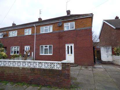3 Bedrooms Semi Detached House for sale in St. Leonards Close, Netherton, Liverpool, Merseyside, L30