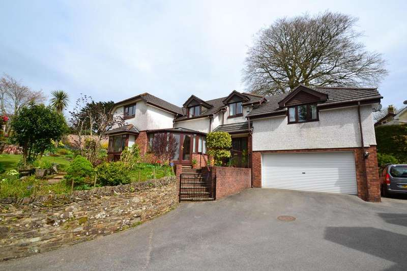 5 Bedrooms Detached House for sale in Castle Street, Bodmin