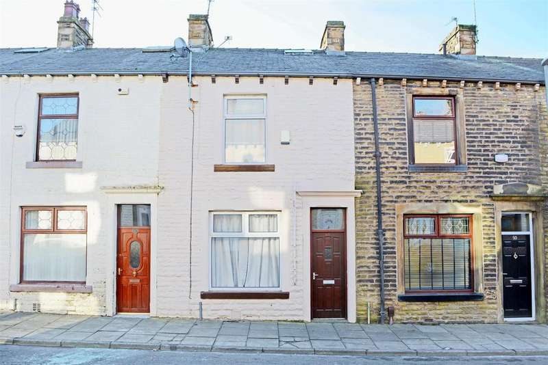 3 Bedrooms Terraced House for sale in Carter Street, Burnley