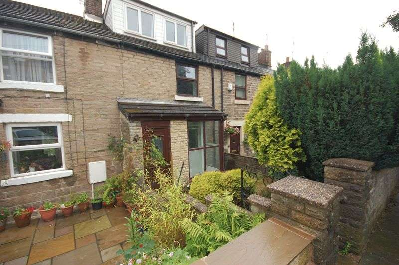 3 Bedrooms Property for sale in Old Street Broadbottom, Hyde