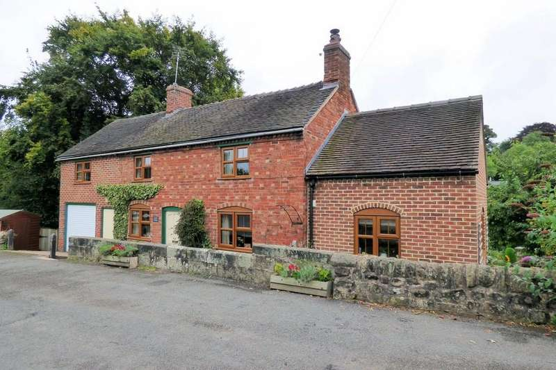 4 Bedrooms Cottage House for sale in Malthouse Road, Alton