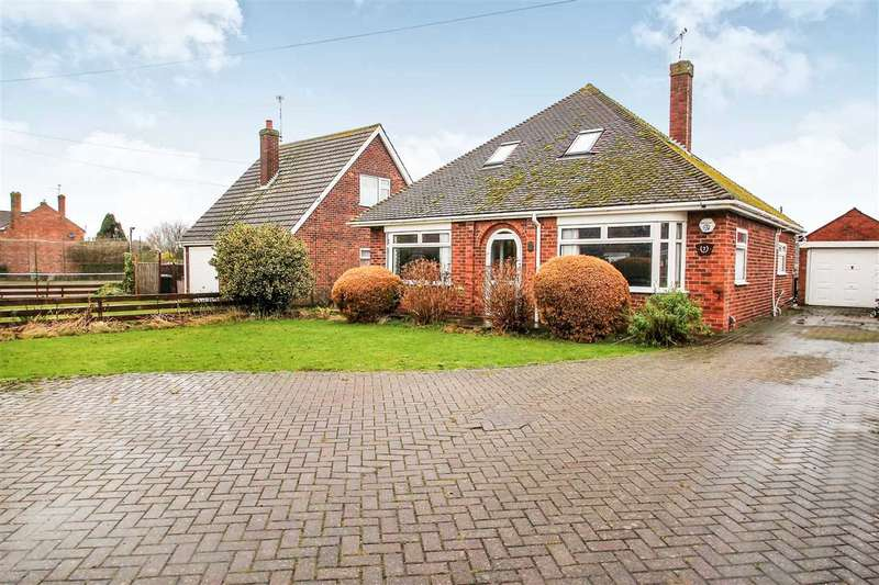 4 Bedrooms Bungalow for sale in Rochford Tower Lane, Boston