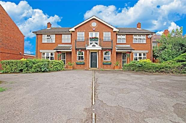 5 Bedrooms Detached House for sale in Whiphill Top Lane, Branton, Doncaster, South Yorkshire