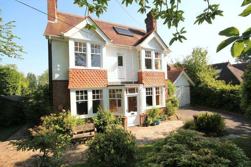 6 Bedrooms Detached House for sale in Station Road, Horsted Keynes, West Sussex