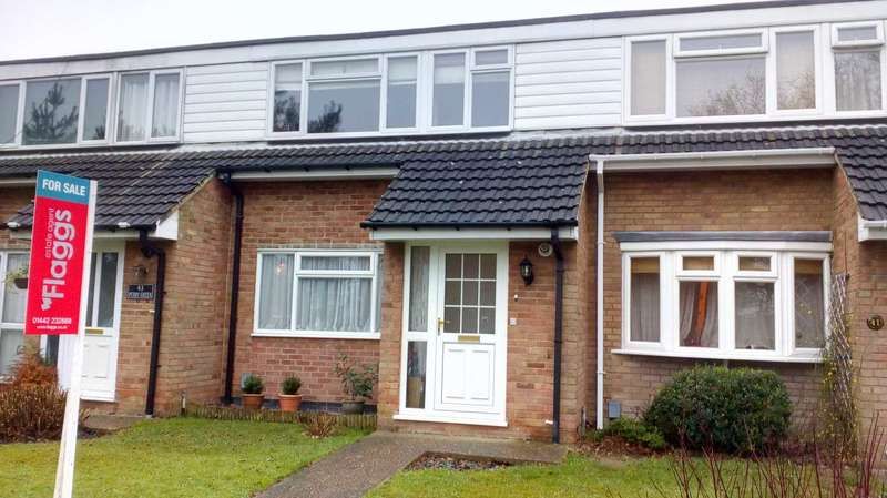 3 Bedrooms Terraced House for sale in THREE BEDROOM FAMILY HOME WITH GARAGE
