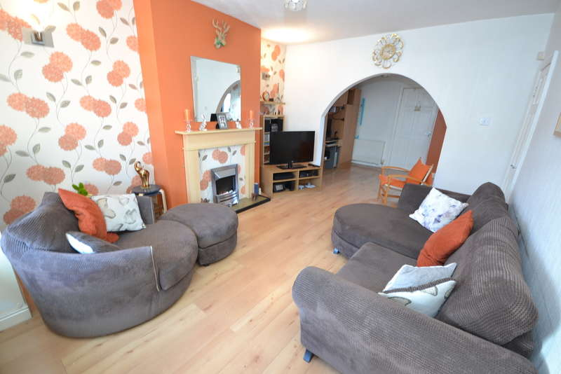 2 Bedrooms Terraced House for sale in Hackett Avenue, Bootle, L20