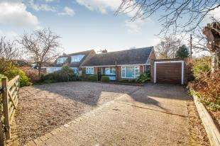 2 Bedrooms Bungalow for sale in Selling Road, Old Wives Lees, Canterbury, Kent