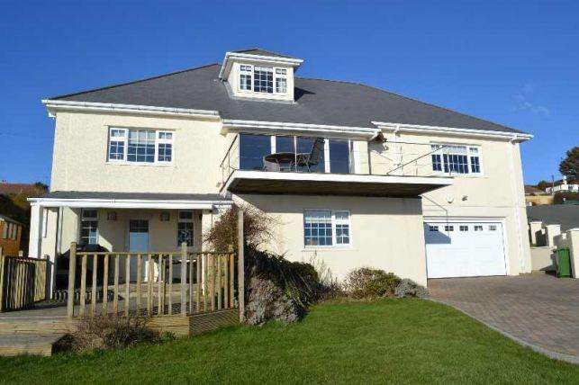 4 Bedrooms House for sale in King Edward Road, Onchan, IM3 2AU