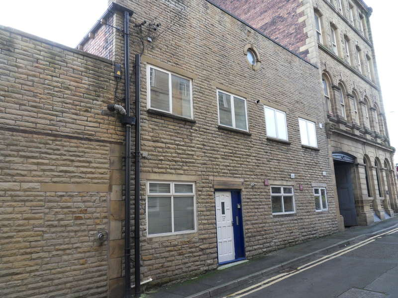 1 Bedroom Flat for sale in Croft Street, Dewsbury