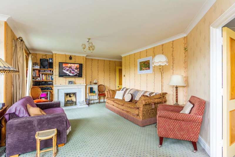 2 Bedrooms Flat for sale in Lower Mall, Hammersmith, W6
