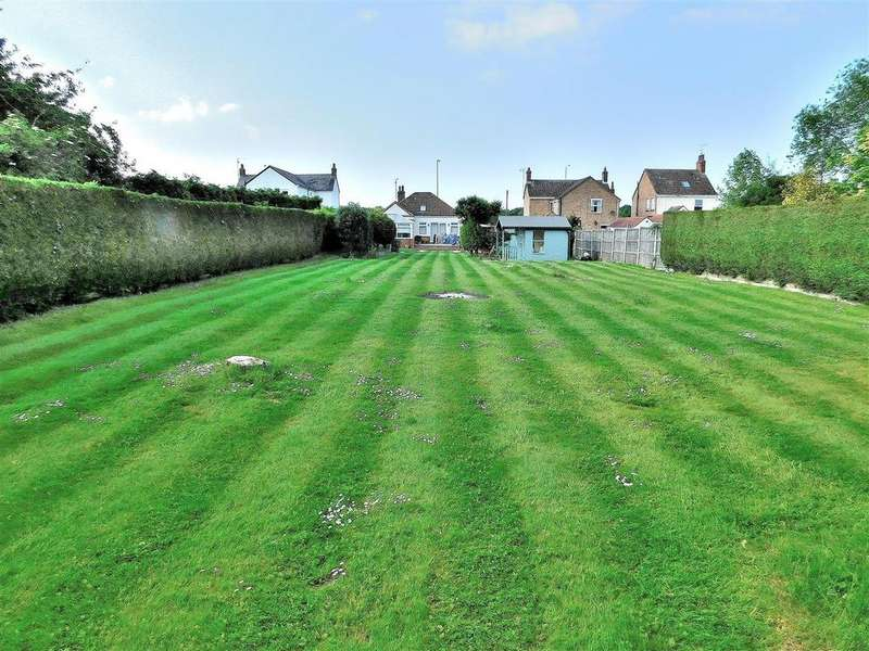 Plot Commercial for sale in Grimston Road, South Wootton, King's Lynn