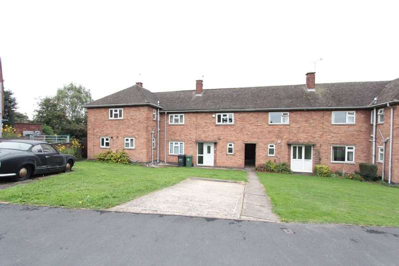 6 Bedrooms Semi Detached House for rent in Burns Road, Loughborough, LE11