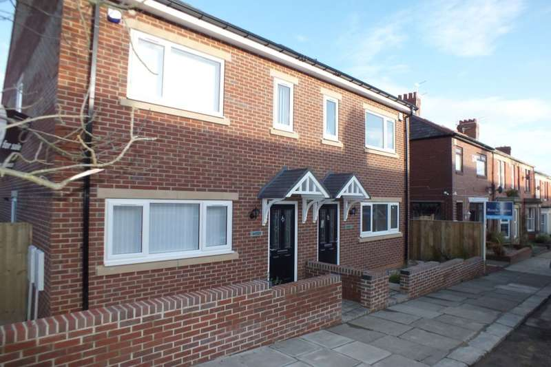 3 Bedrooms Property for sale in Matfen Place, Fenham, Newcastle Upon Tyne, NE4