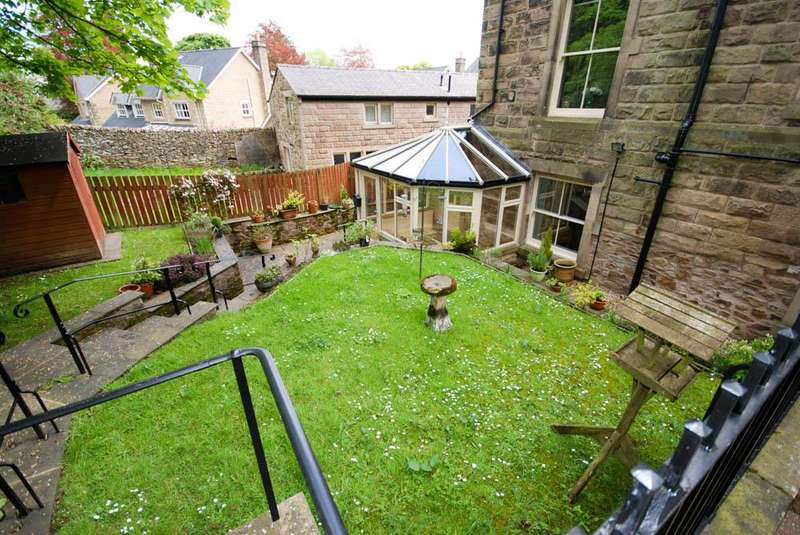 2 Bedrooms Apartment Flat for sale in Alton House, Buxton, Derbyshire