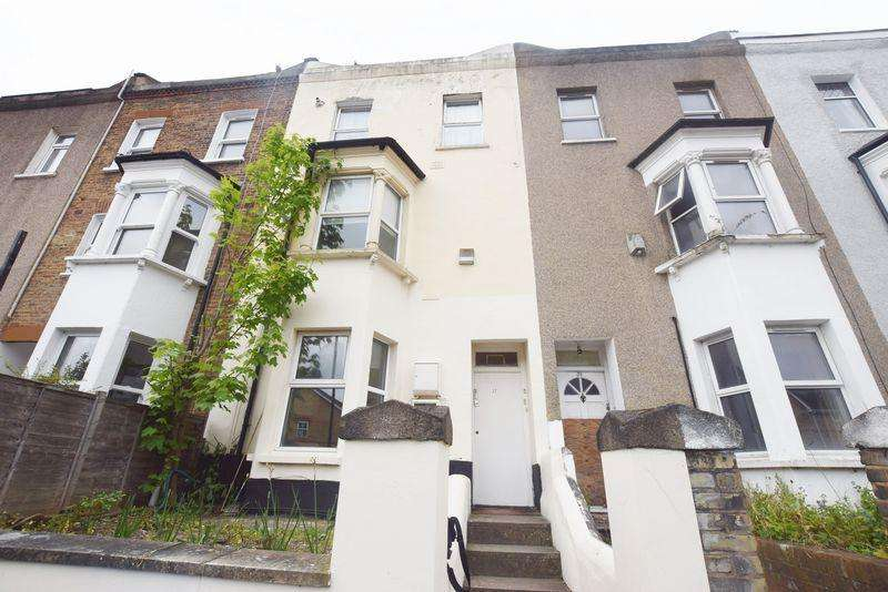 1 Bedroom Apartment Flat for sale in Brookhill Road, Woolwich