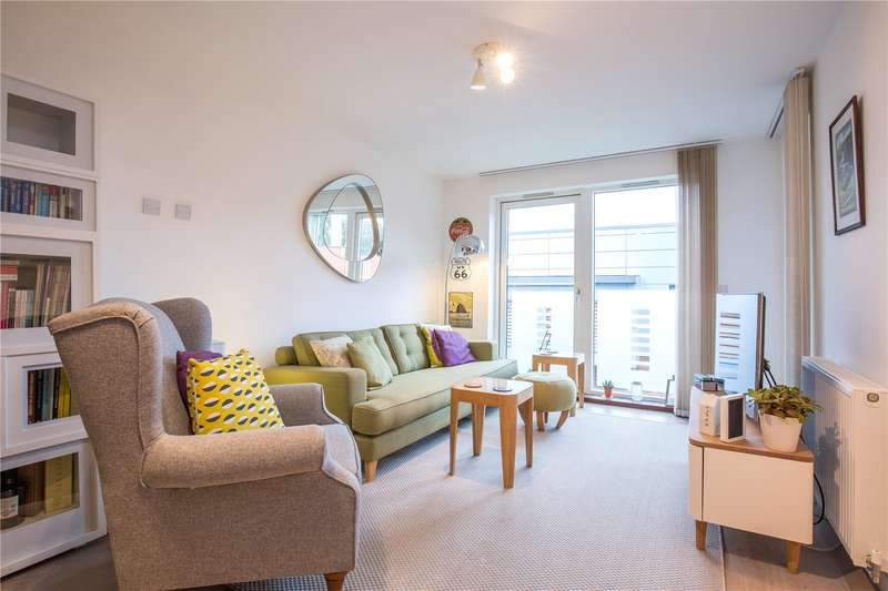 2 Bedrooms Apartment Flat for sale in Park Road, Crouch End, London, N8