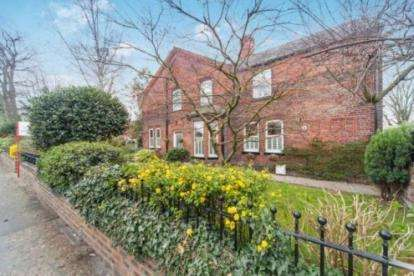 4 Bedrooms Detached House for sale in Cinnamon Lane, Fearnhead, Warrington, Cheshire, WA2
