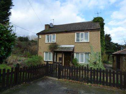4 Bedrooms Detached House for sale in The Green, Long Lawford, Rugby