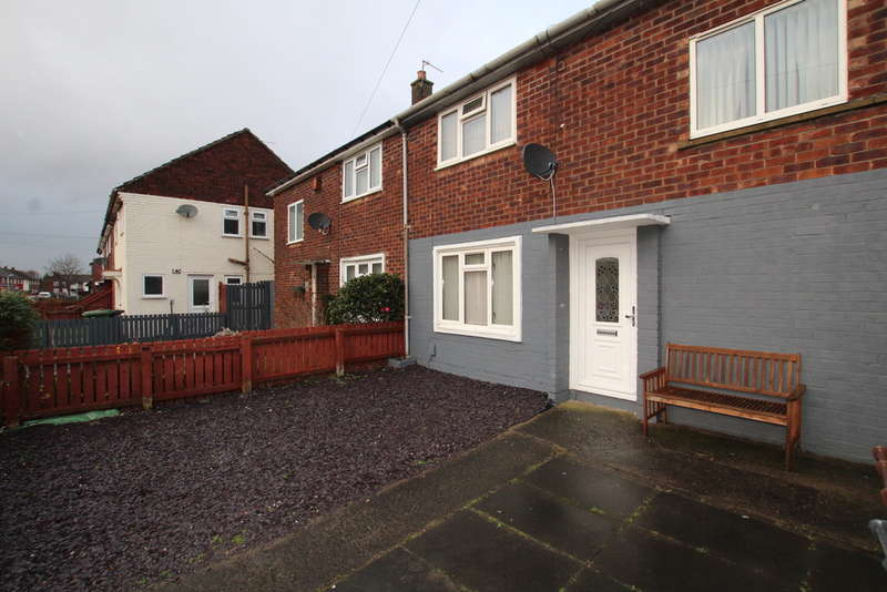 3 Bedrooms Terraced House for sale in Durham Avenue, Bootle, L30