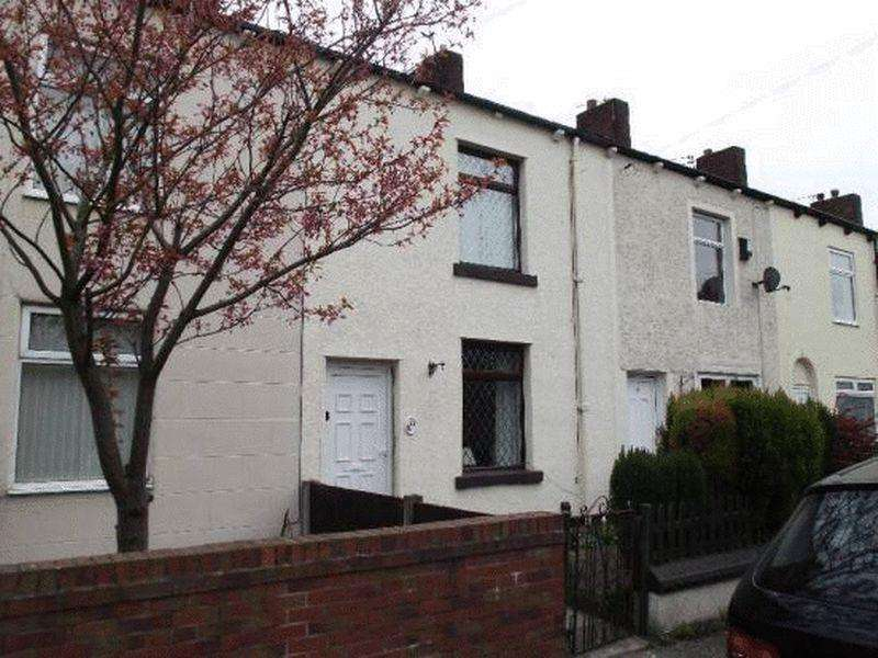 2 Bedrooms Terraced House for rent in George Street, Bolton