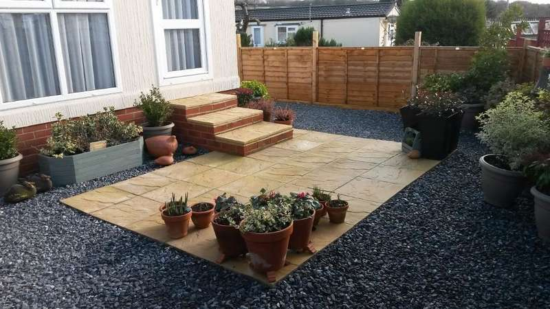 1 Bedroom Park Home Mobile Home for sale in Buckingham Orchard, Chudleigh Knighton, Devon, TQ13 0EW