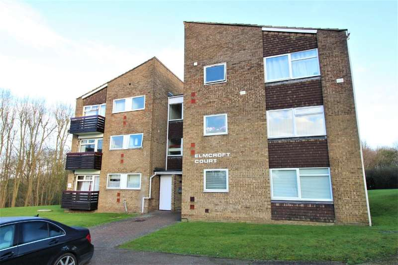 1 Bedroom Flat for sale in Corner Hall, Hemel Hempstead