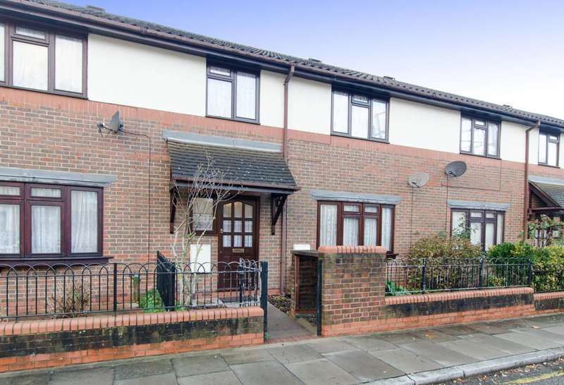 4 Bedrooms House for sale in Ada Gardens, Poplar, E14