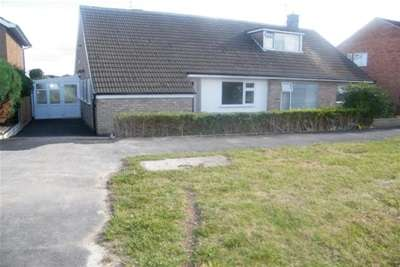 2 Bedrooms Bungalow for rent in Allington Drive, Birstall, LE4 4FD