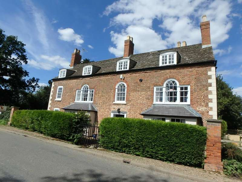 8 Bedrooms Detached House for sale in Weston Hills, Near Spalding