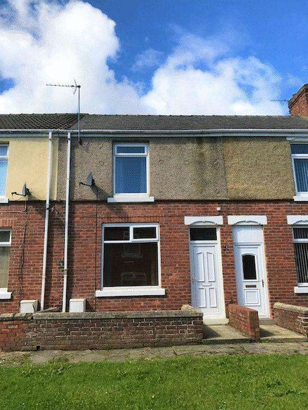 2 Bedrooms House for sale in Two Bedroom Home Located On Sea View, Easington Village