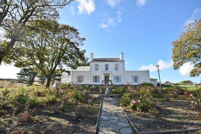4 Bedrooms House for sale in Ballakilpheric Road, Colby, IM9 4BT