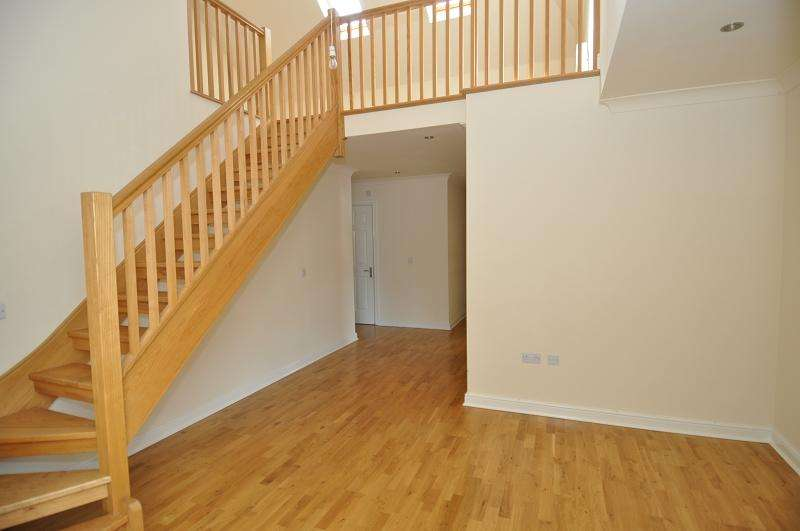 2 Bedrooms Flat for sale in Apartment 5, Brooklands, Millbrook Road, Dinas Powys, The Vale Of Glamorgan. CF64 4BF