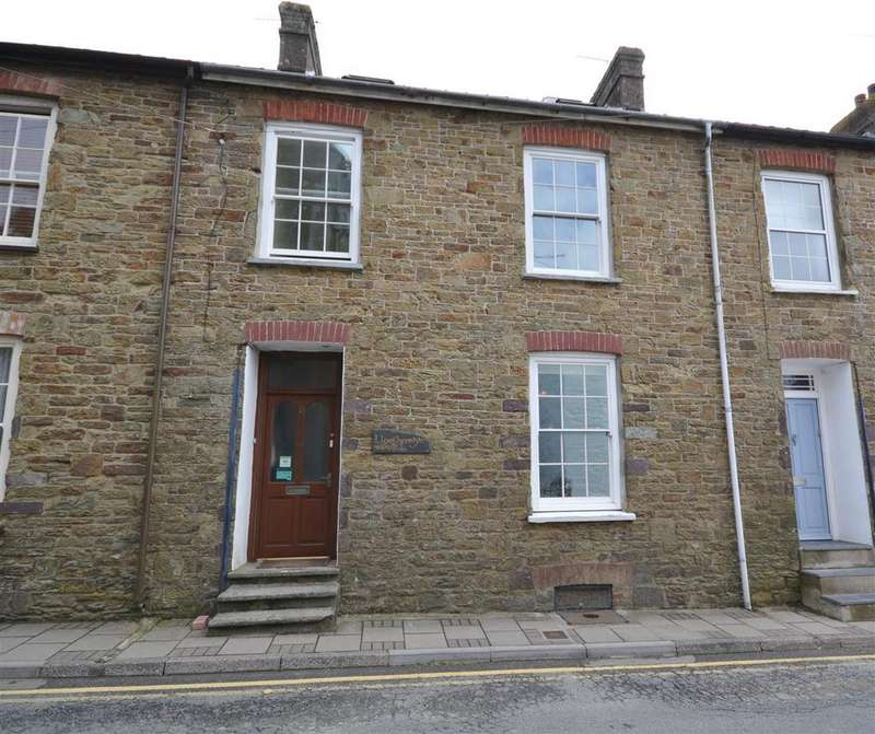 4 Bedrooms Town House for sale in St Davids