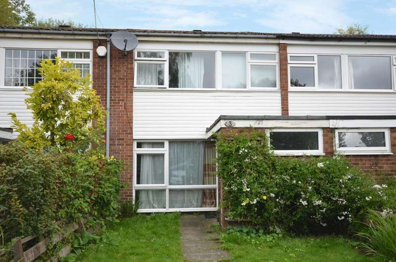 3 Bedrooms Terraced House for sale in Moon Court, Lyme Farm Road Lee SE12