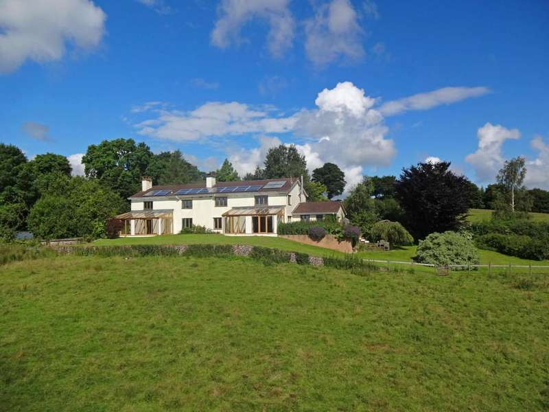 5 Bedrooms Equestrian Facility Character Property for sale in Huish Champflower, Nr Wiveliscombe