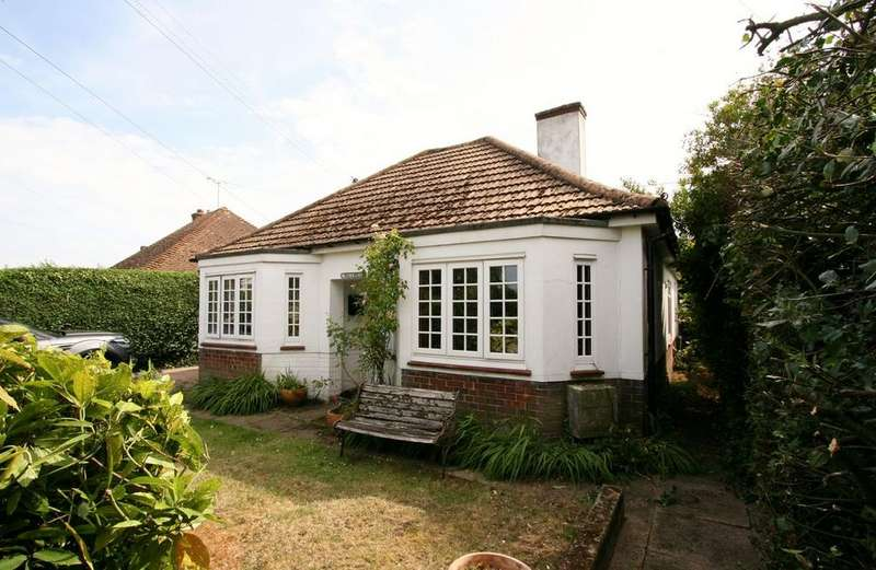 2 Bedrooms Bungalow for sale in Northbourne Road, Great Mongeham