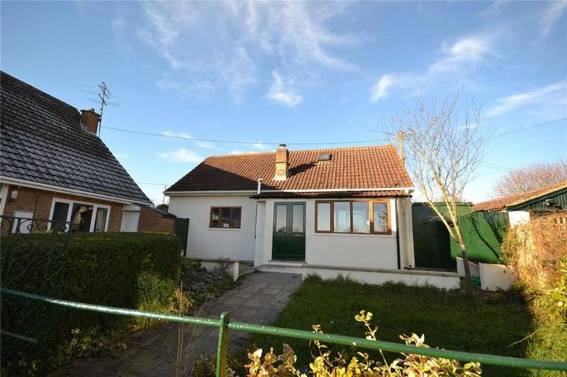2 Bedrooms Detached House for sale in New Road, Codford, Warminster, Wiltshire