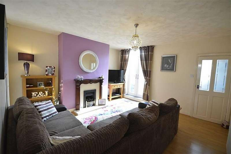 2 Bedrooms Terraced House for sale in Stanley Street, Accrington, BB5