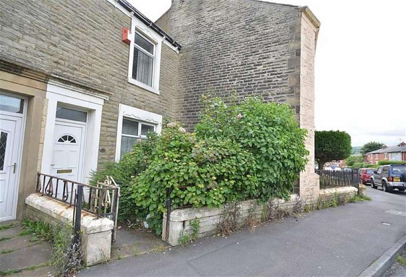 2 Bedrooms Terraced House for sale in Trinity Street, Oswaldtwistle, BB5