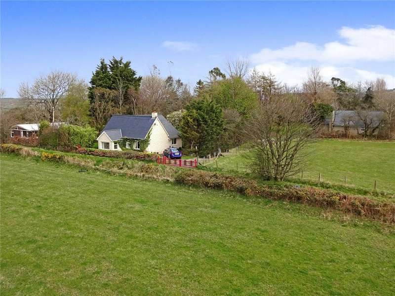 5 Bedrooms Detached House for sale in Cilcennin, Aberaeron, Sir Ceredigion